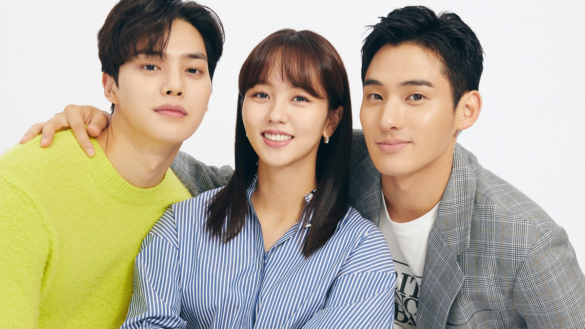 'Love Alarm' Leads Kim So Hyun and Song Kang Talk about Season 2, Their Ships, Their Message for Jojo and Sun Oh, and more
