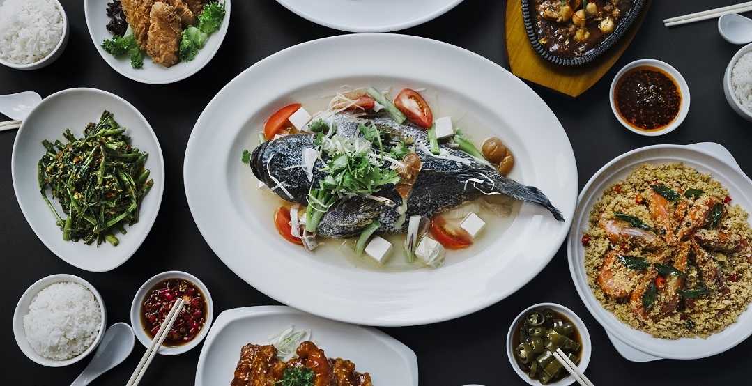Missing Singapore? Savor its Flavors at Home with 'Zi Char'