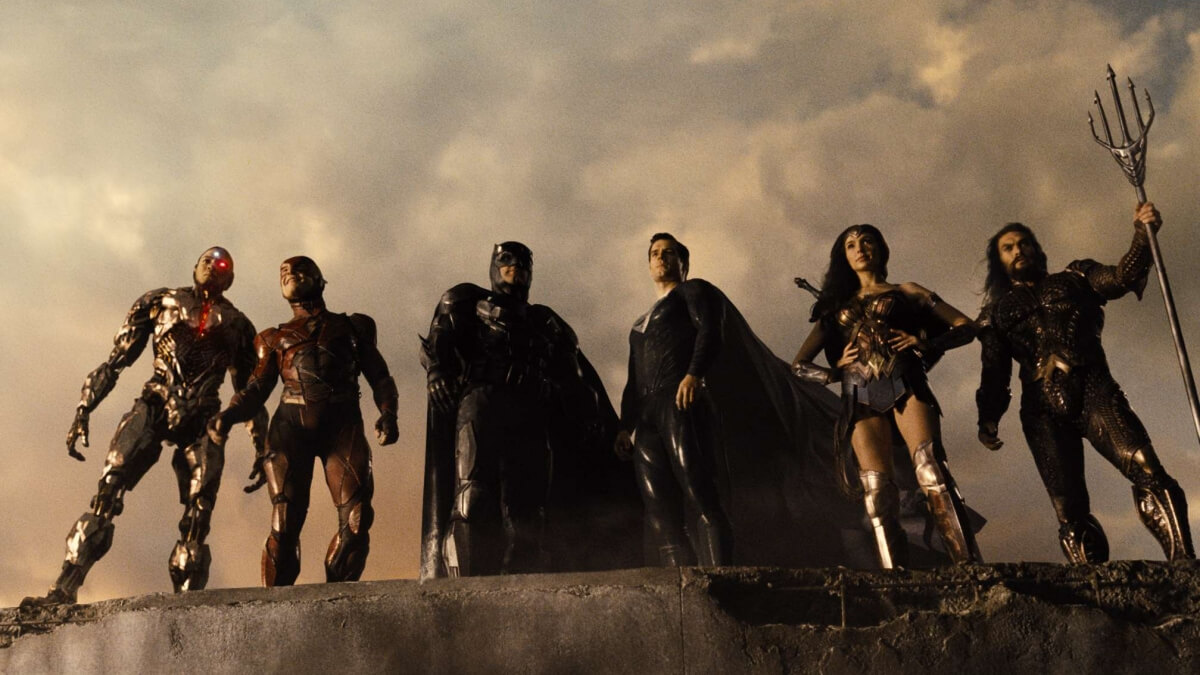 Read more about the article HBO Go Gives Us Reasons to Stream 'Zack Snyder's Justice League' Today!