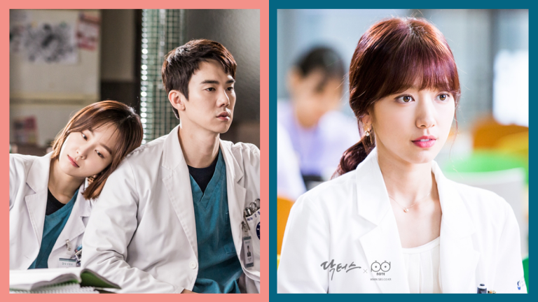 Medical K-Dramas: Dr. Romantic and Doctors
