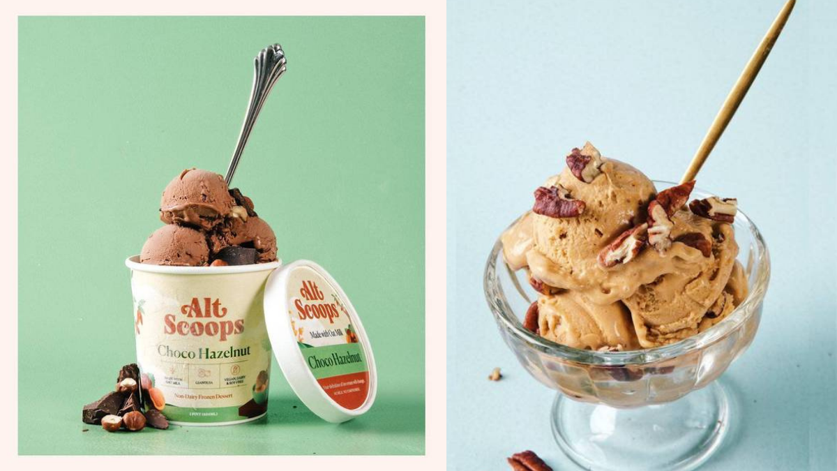Read more about the article Alt Scoops Gelato is So Creamy, You Won't Believe it's Vegan