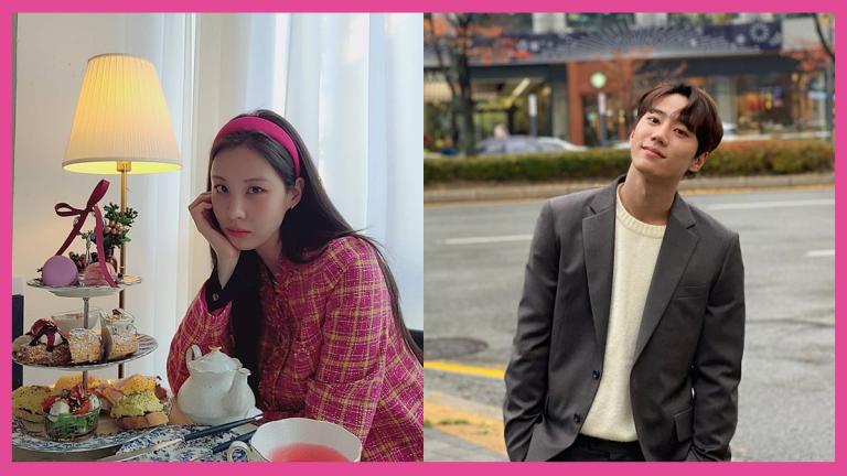 Moral Sense Seohyun and Jun