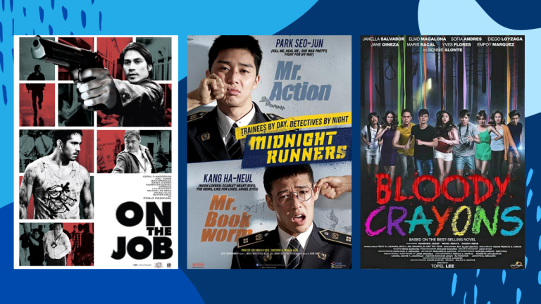 Cinema One April - Cinema One Movies