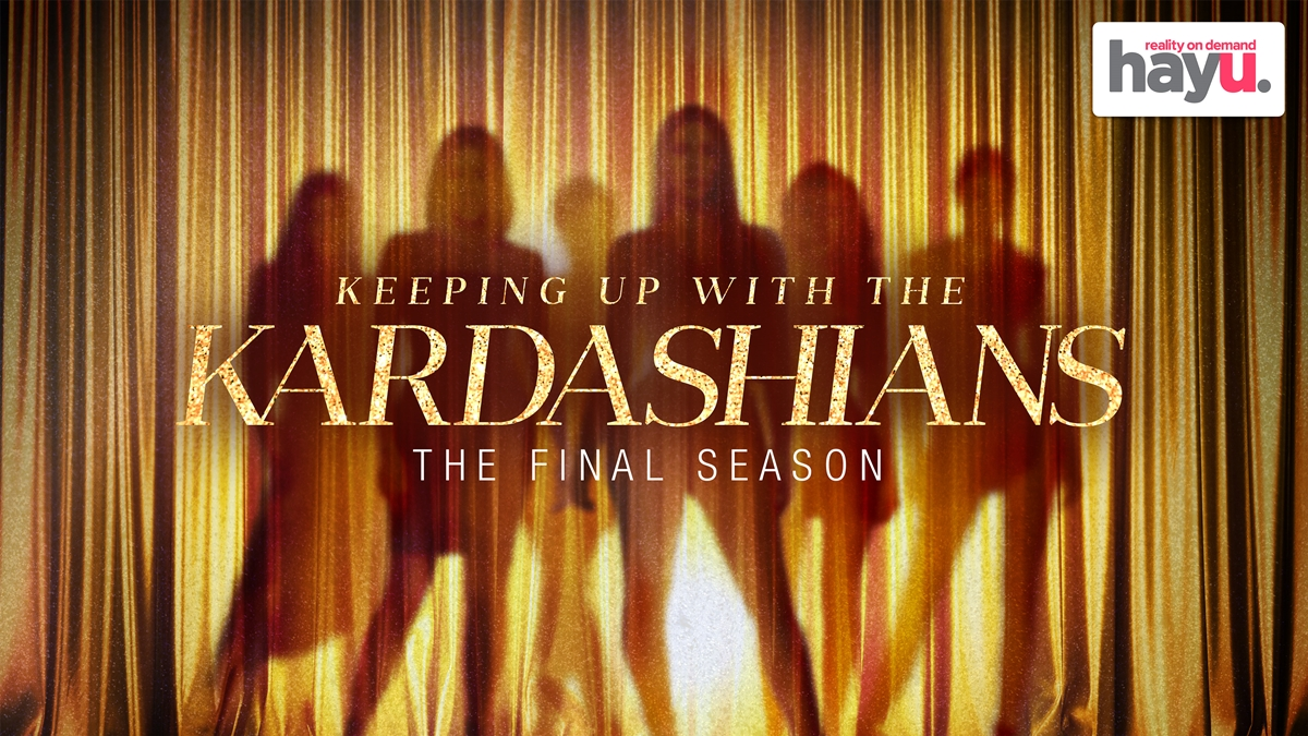 Read more about the article The Final Season of 'Keeping Up With the Kardashians' is Now Streaming on hayu