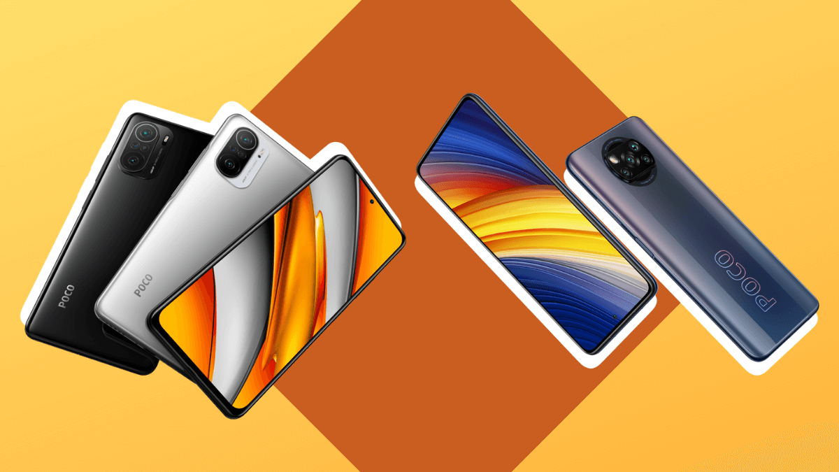 Read more about the article POCO Launches Flagship Phones POCO F3 & POCO X3 Pro