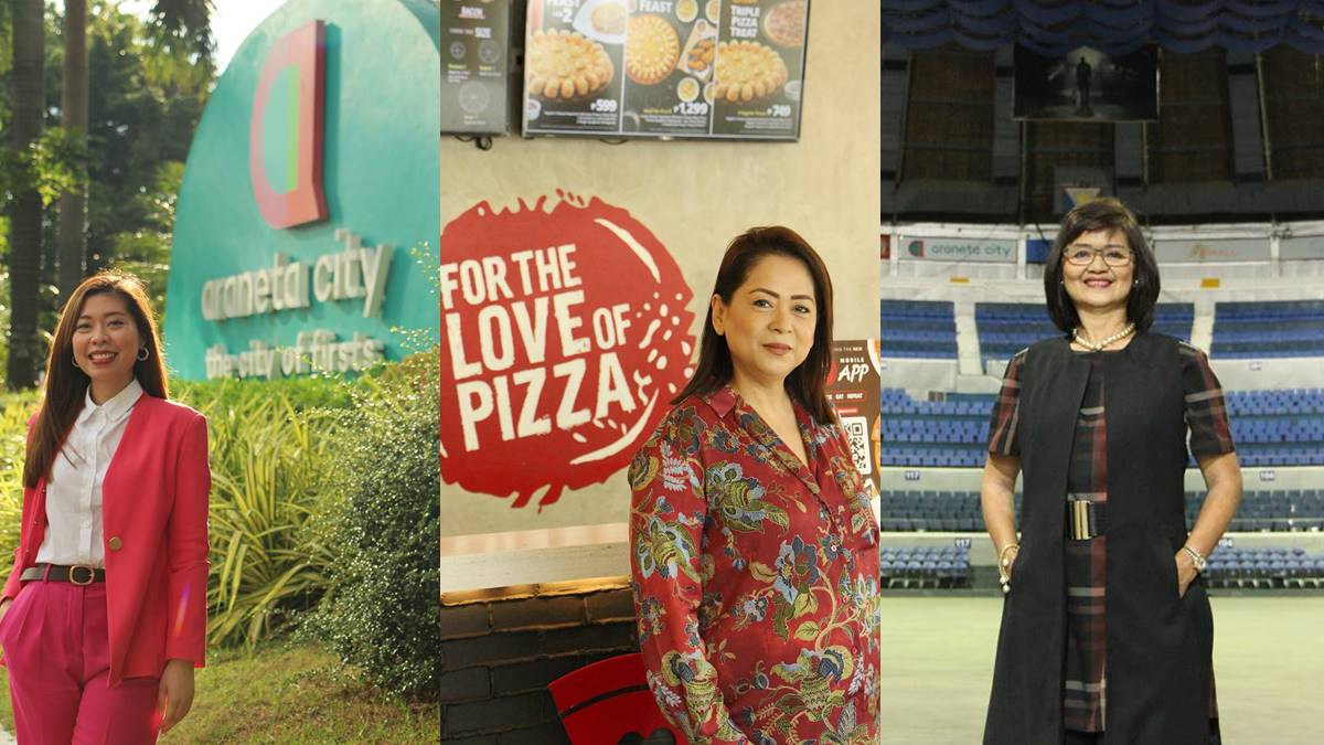 Read more about the article Araneta City Puts Spotlight on Female Leaders