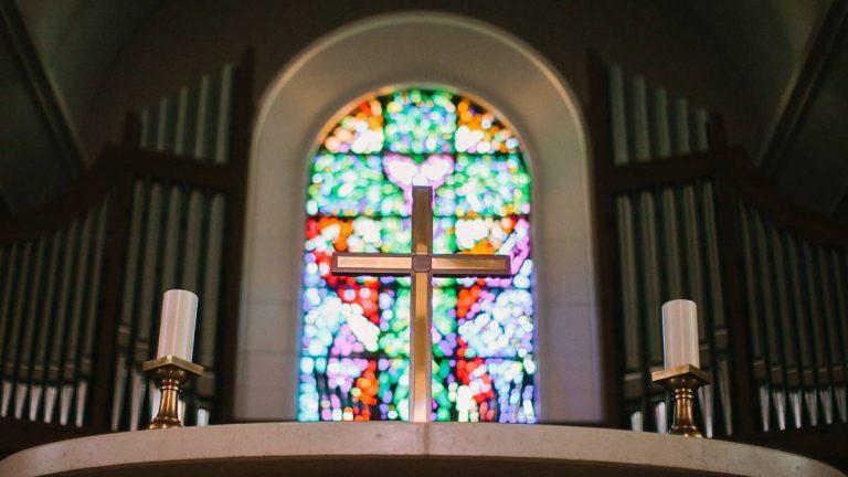 Holy Week 2021 Mass Schedule