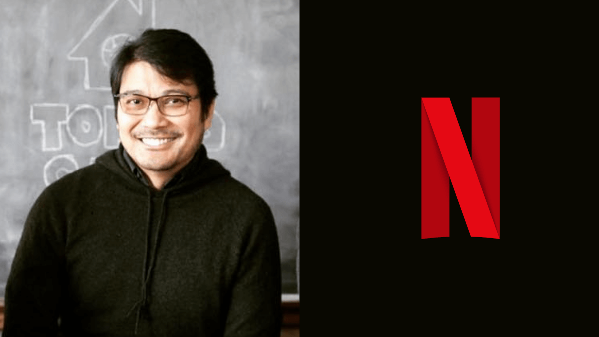 'Inside Out' Filipino Co-Director to Produce an Animated Film About Philippine Mythology on Netflix