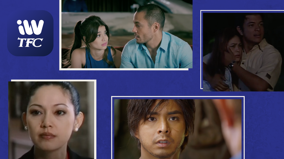 iWantTFC Freebies: 12 Pinoy Movies and Teleseryes You Can Stream for Free
