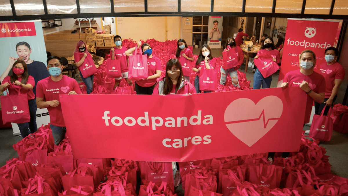 Women in the Workforce are Driving Quick Commerce Success for foodpanda