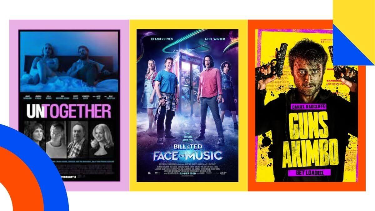 8 Movies Coming to FOX Movies This April 2021