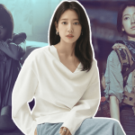Park Shin Hye in Call and Sisyphus