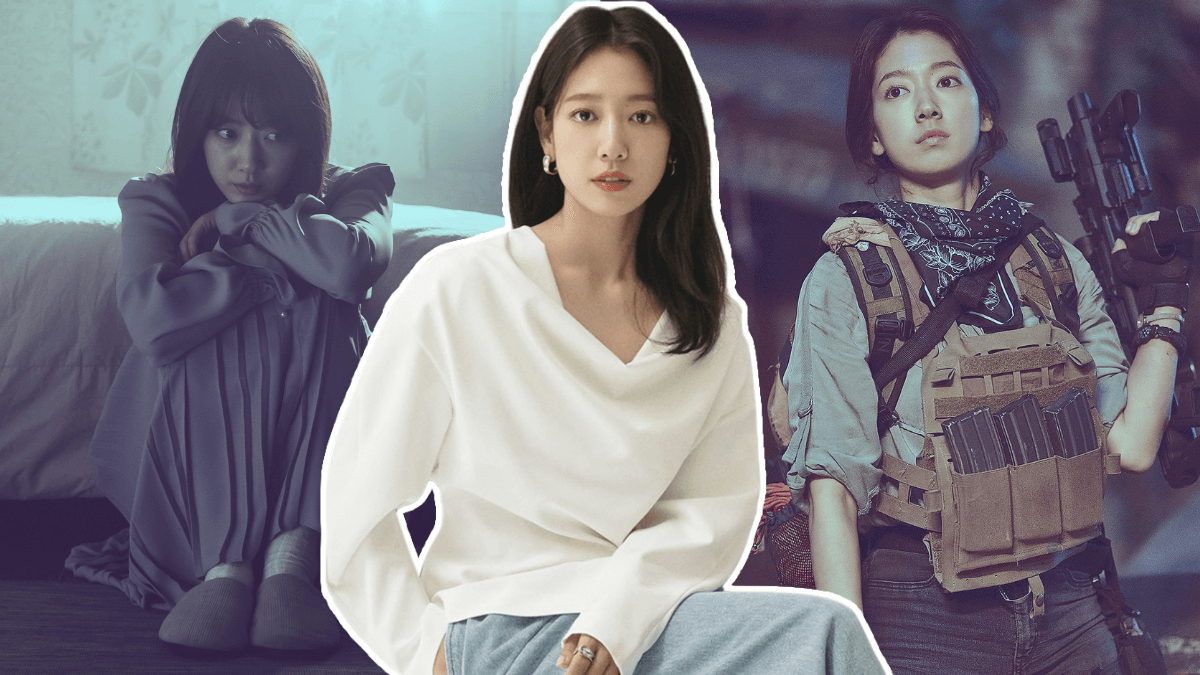 9 Park Shin Hye Films and K-Dramas to Watch Right Now