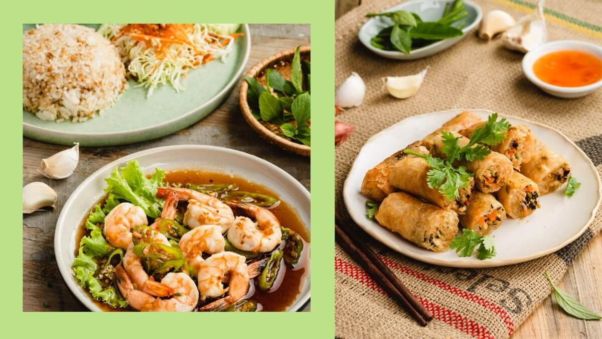 Check Out GrabFood's Lent-Friendly Food Options That You'll Enjoy This Holy Week & Beyond!