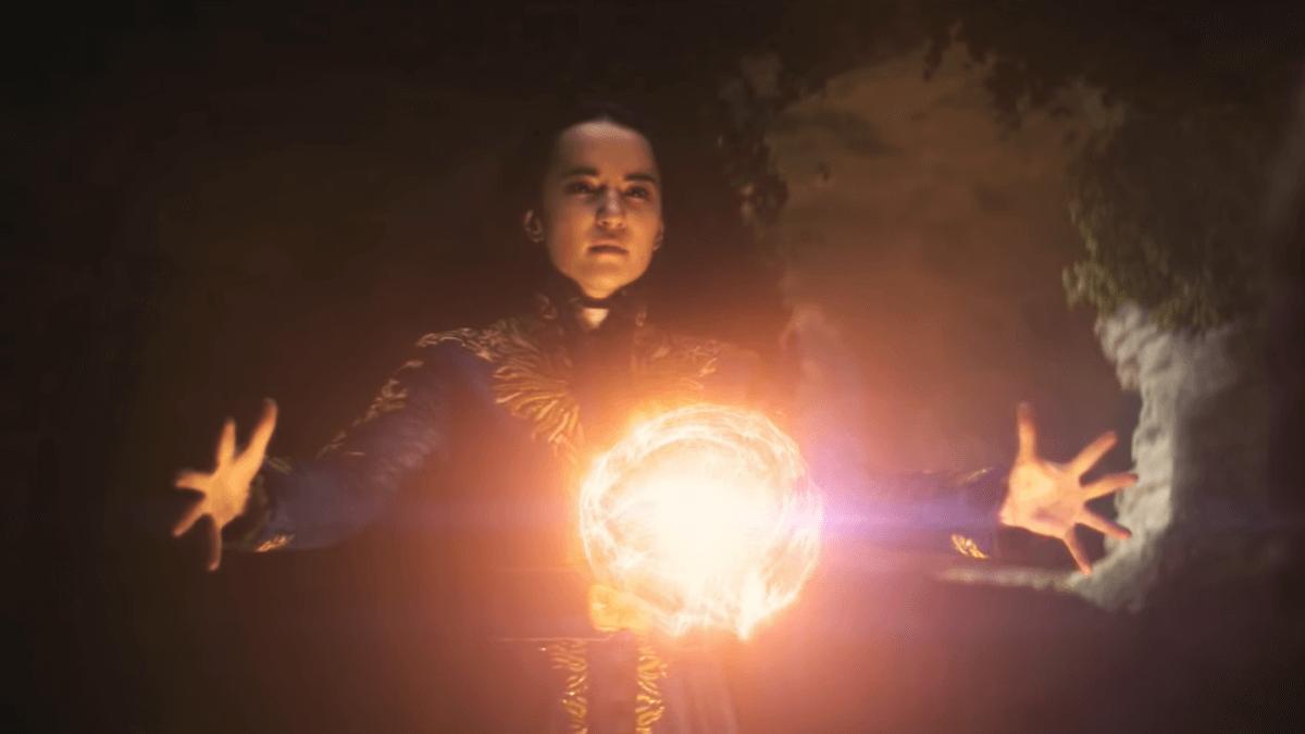 WATCH: Netflix's Next Fantasy Series 'Shadow & Bone' Drops Full Trailer