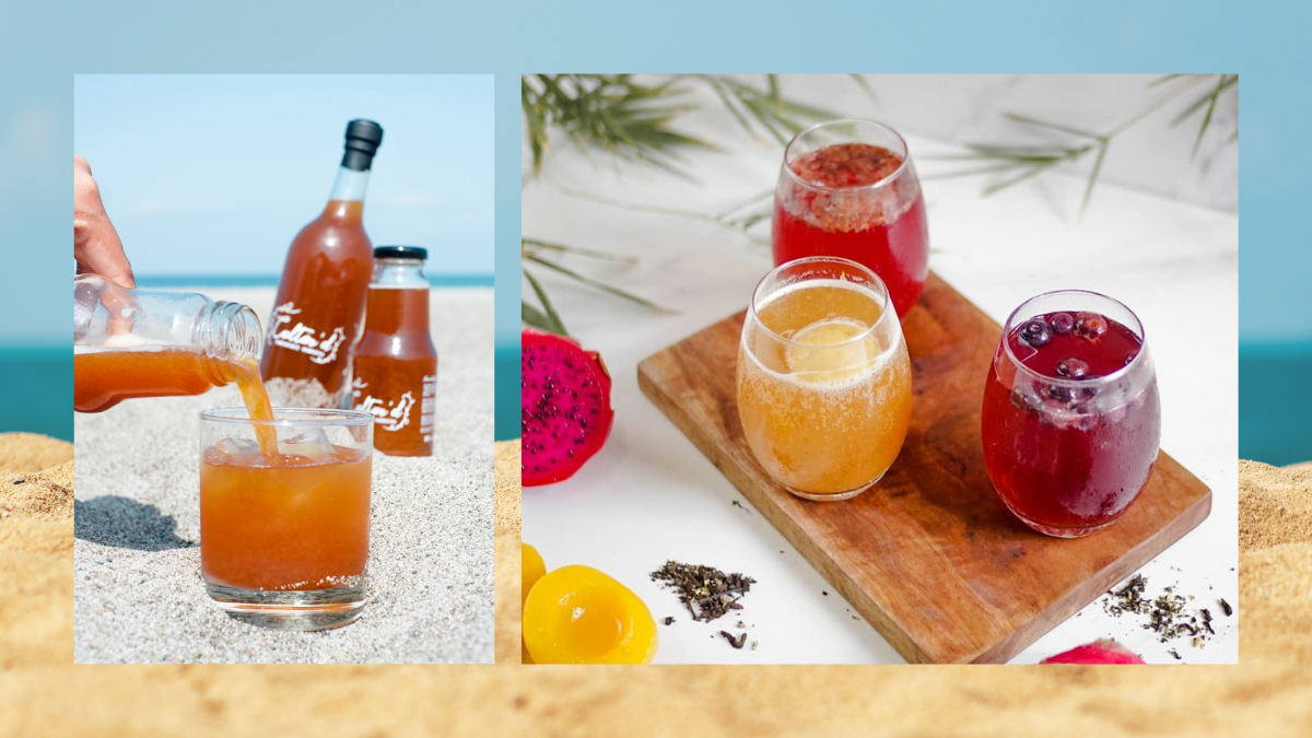 Read more about the article Cultur'd MNL's Fruity Kombucha Flavors are Perfect Summer Coolers