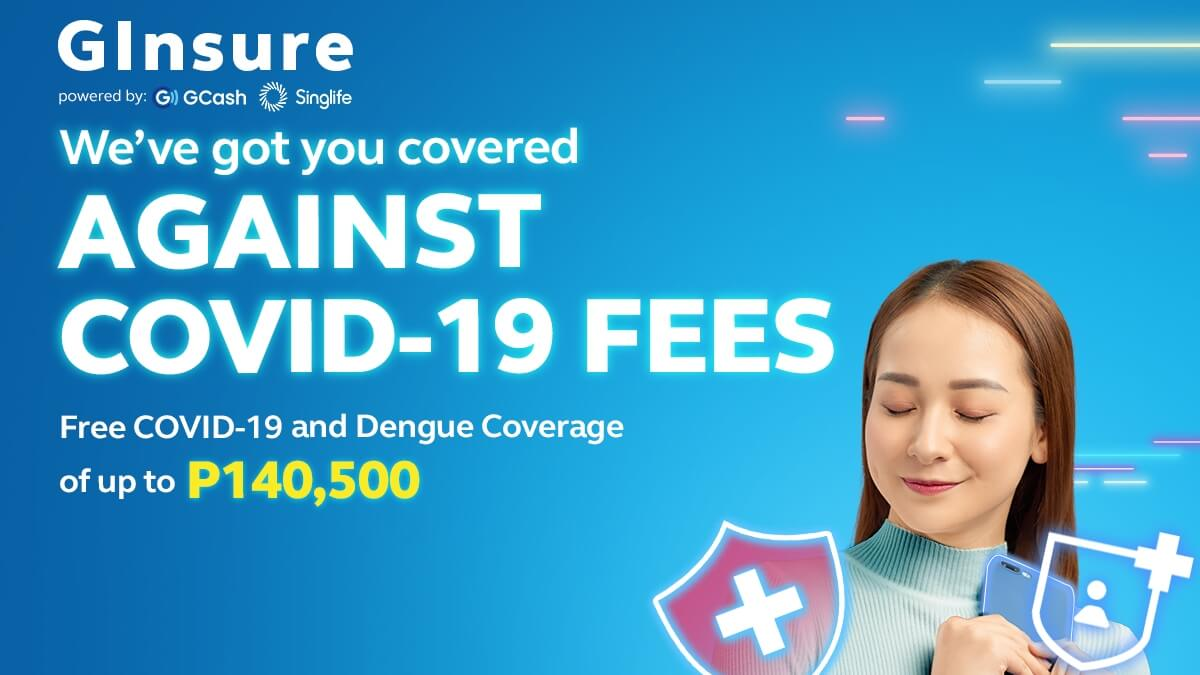 Read more about the article Get a Free COVID-19 and Dengue Insurance via Globe At Home