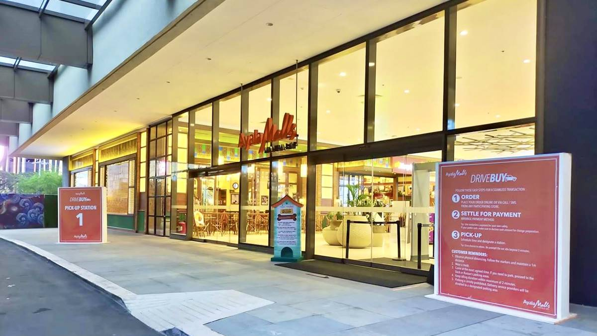 Read more about the article Ayala Malls and foodpanda team up for Fresh Meals On-The-Go