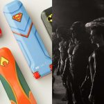 Justice League collectibles