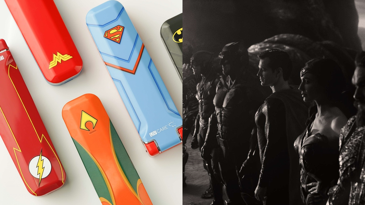 These Justice League Collectibles are the Perfect Additions to Your Collection