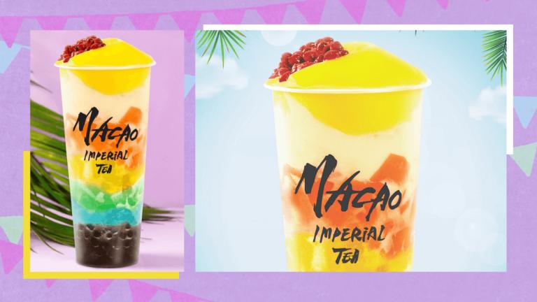 Halo Halo - Macao Imperial Tea (1)