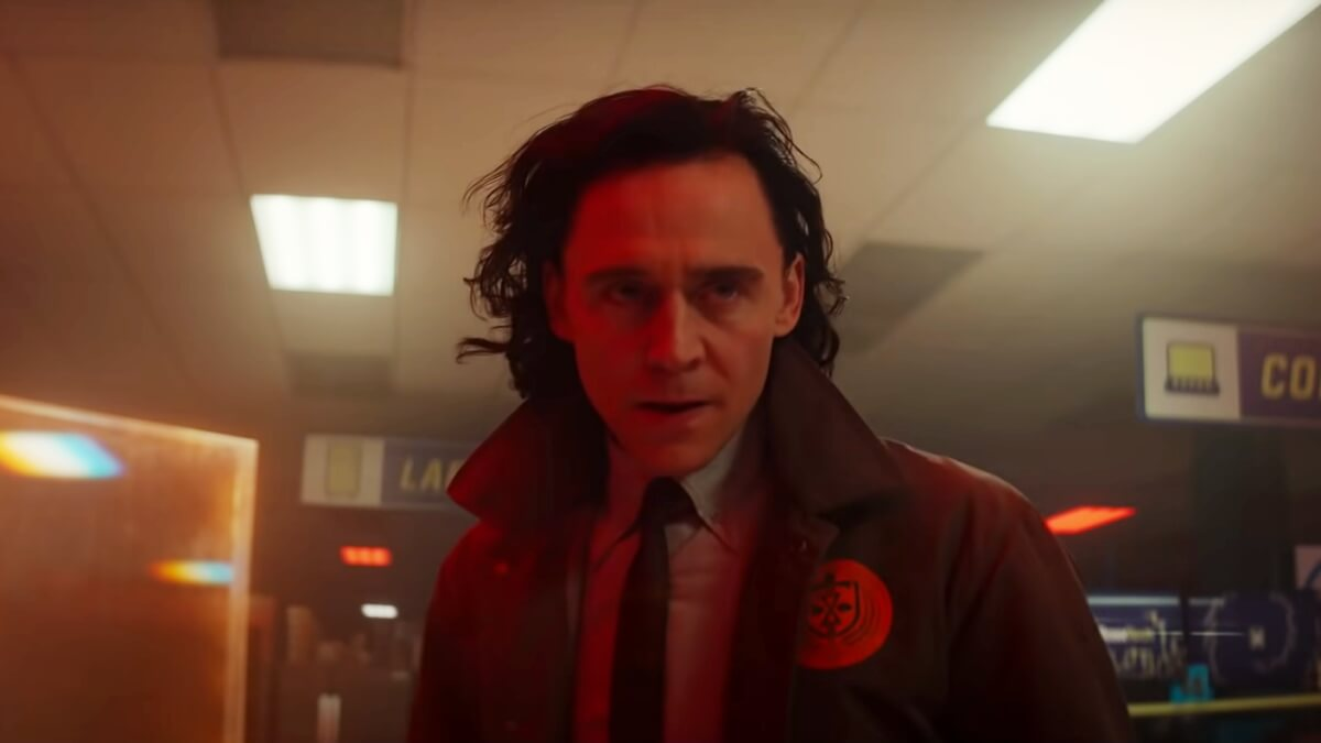 WATCH: The God of Mischief Teams Up with the TVA in New 'Loki' Trailer