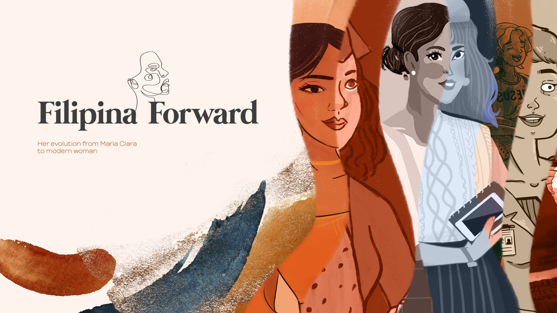 Filipina Forward Reflects the Goals and Outlook of the Filipina During the Pandemic