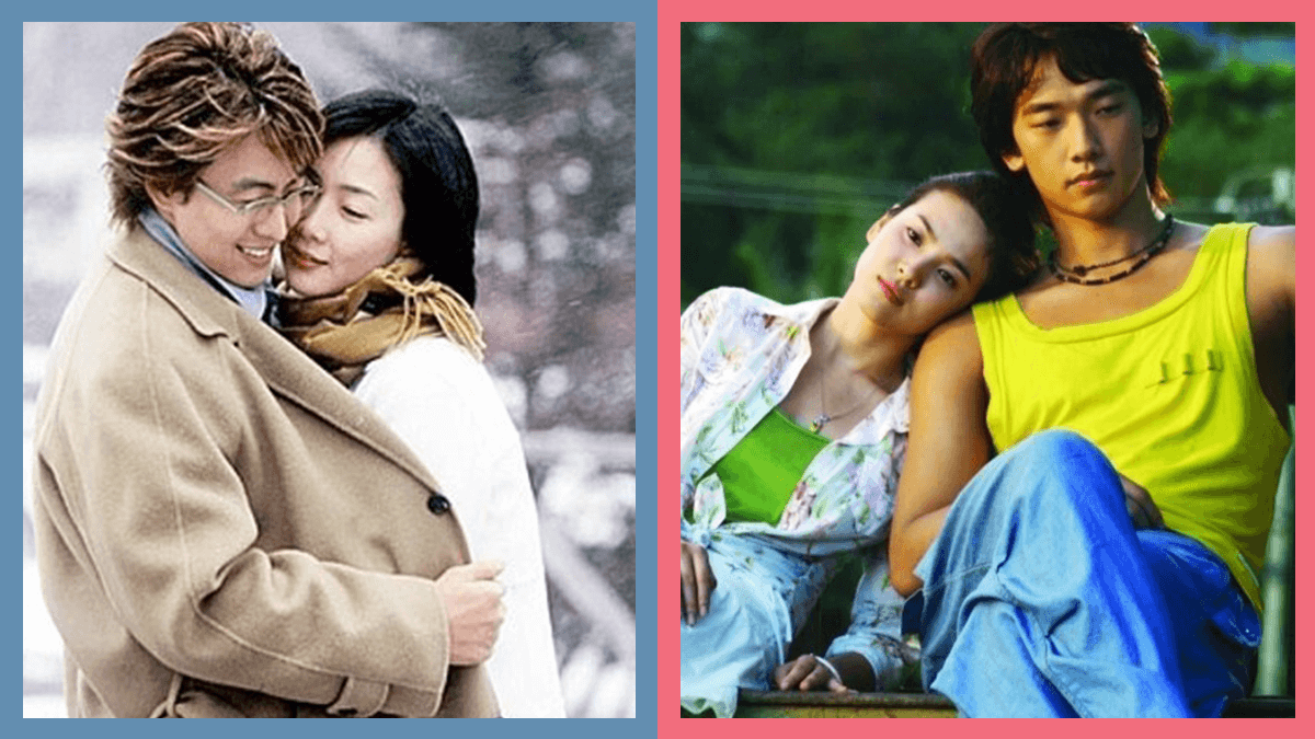 12 Classic K-Dramas You'd Want To Rewatch Over and Over Again