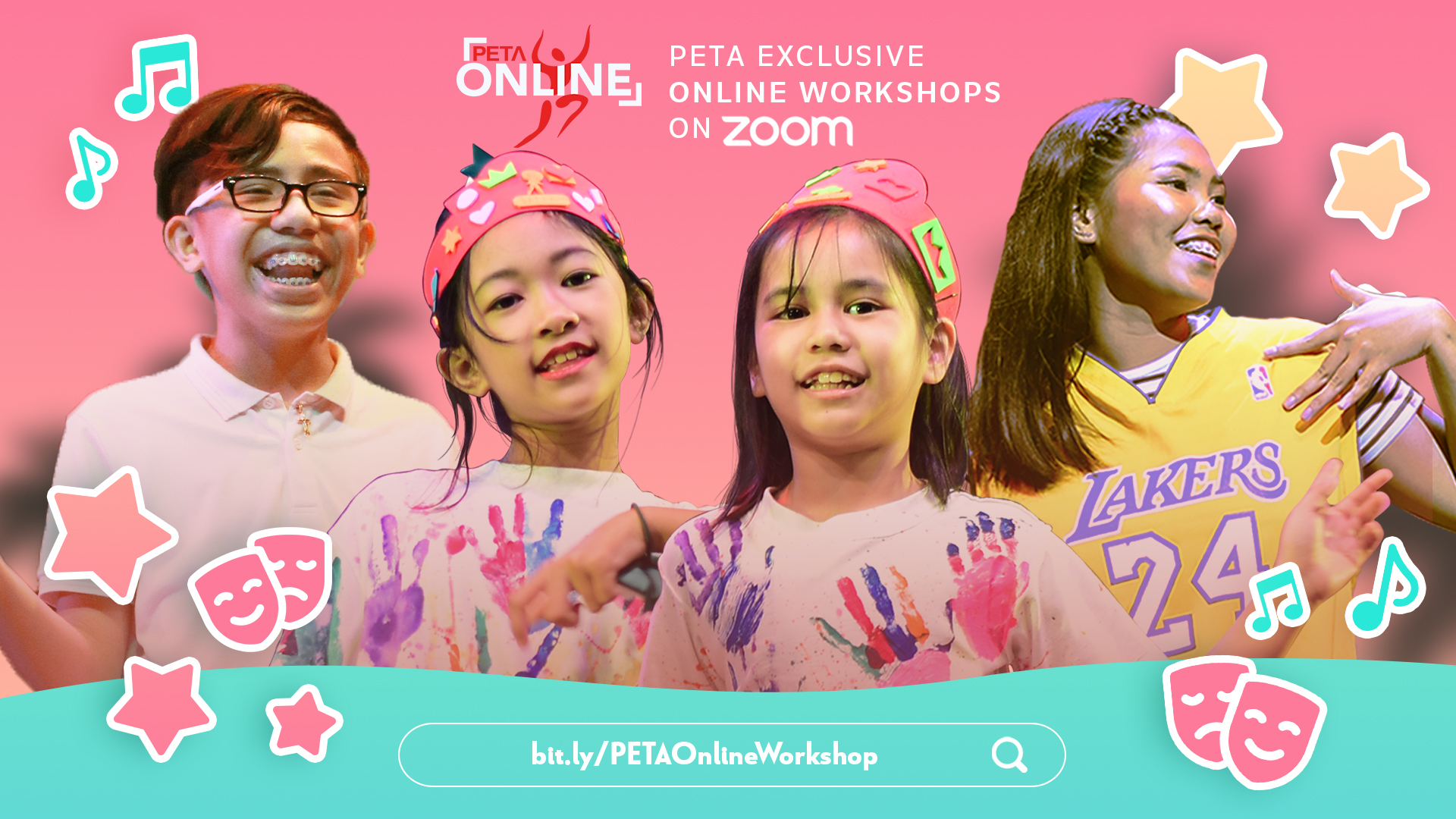 These Online Summer Workshops from PETA are perfect for kids and teens