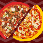 Laksa Pizza, Peking Duck Pizza now available at PizzaExpress