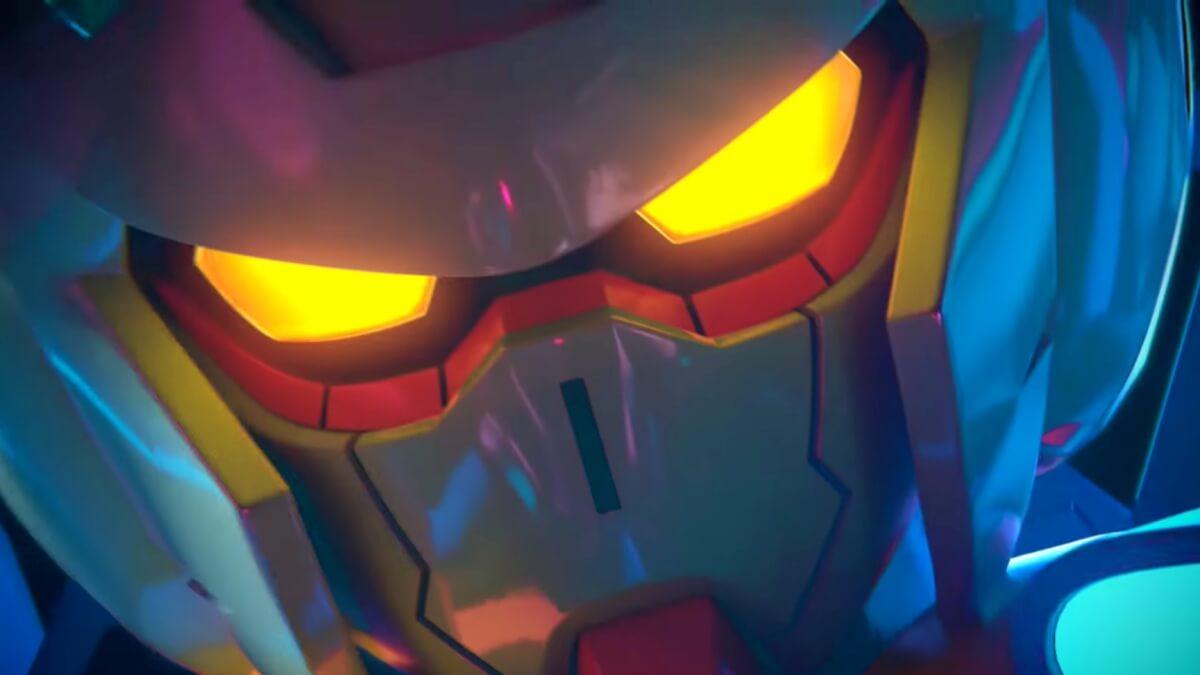 'Kong: Skull Island' Director's Live-Action Gundam Film Lands on Netflix