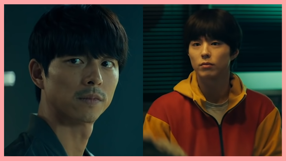 Here's How You Can Watch Gong Yoo and Park Bo Gum's Film 'Seobok' Tomorrow