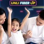 Globe At Home's New UNLI FIBER UP Plans Include Free Insurance & Freebies