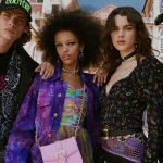 Hot New Versace Jeans Couture Comes to Cul-De-Sac