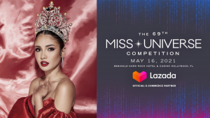 Lazada Philippines Launches Exclusive Voting Platform for the 69th Miss Universe Competition