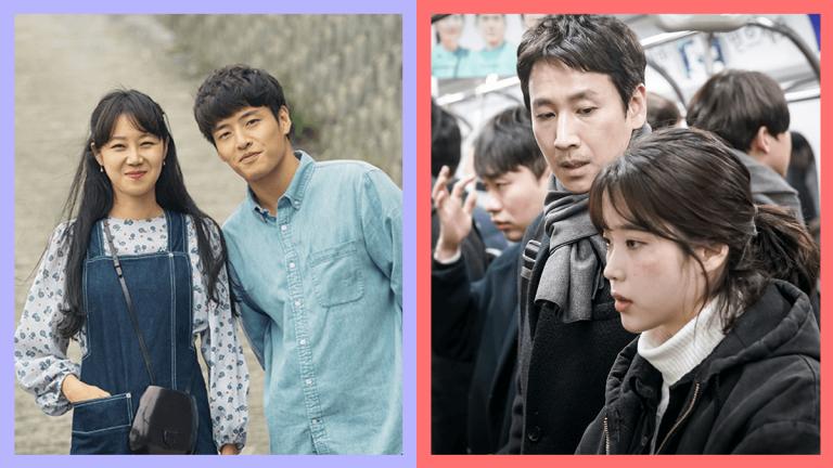 Baeksang Award-Winning Dramas: When the Camellia Blooms, My Mister