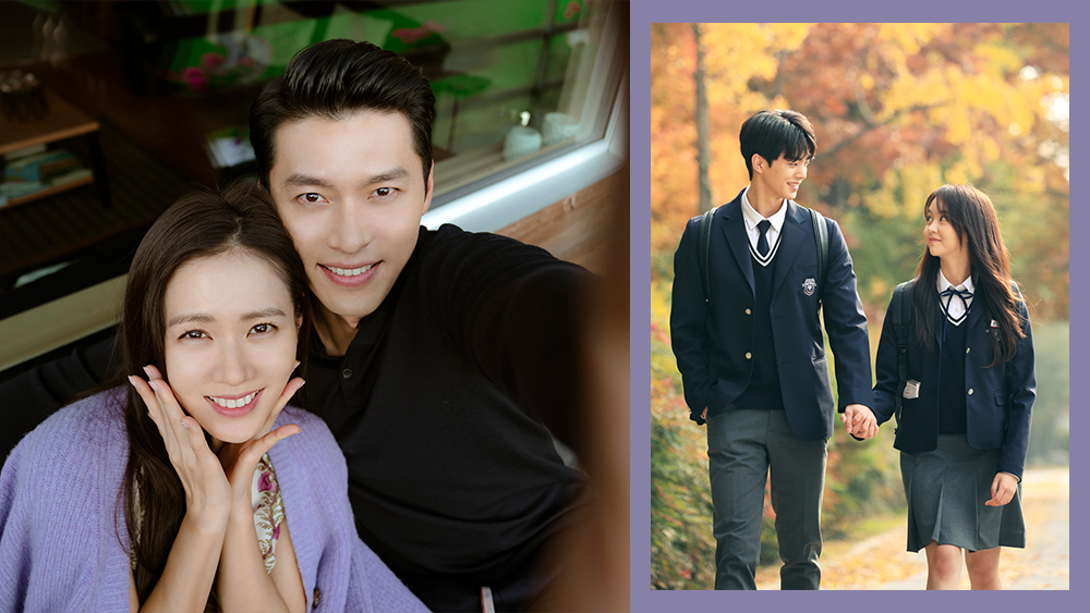 6 K-Dramas and Films With Adorable On & Off-Screen Chemistry