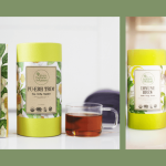 Sekaya Botanic Infusions Now Available in Eco-friendly Teabags