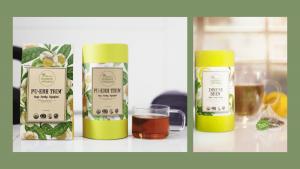 Sekaya Botanical Infusions - Teabags