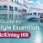 McKinley Hill Essential Products and Services