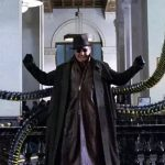 Alfred Molina to Reprise Role as Doc Ock in 'Spider-Man: No Way Home'