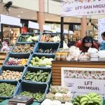 Robinsons Malls Celebrates Food Month by Showcasing Farmers' Produce in Iloilo