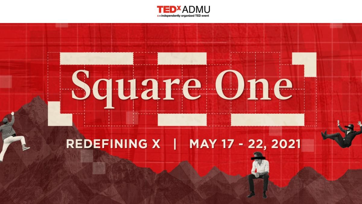 Catch TEDxADMU's Talks & Activities Online This May