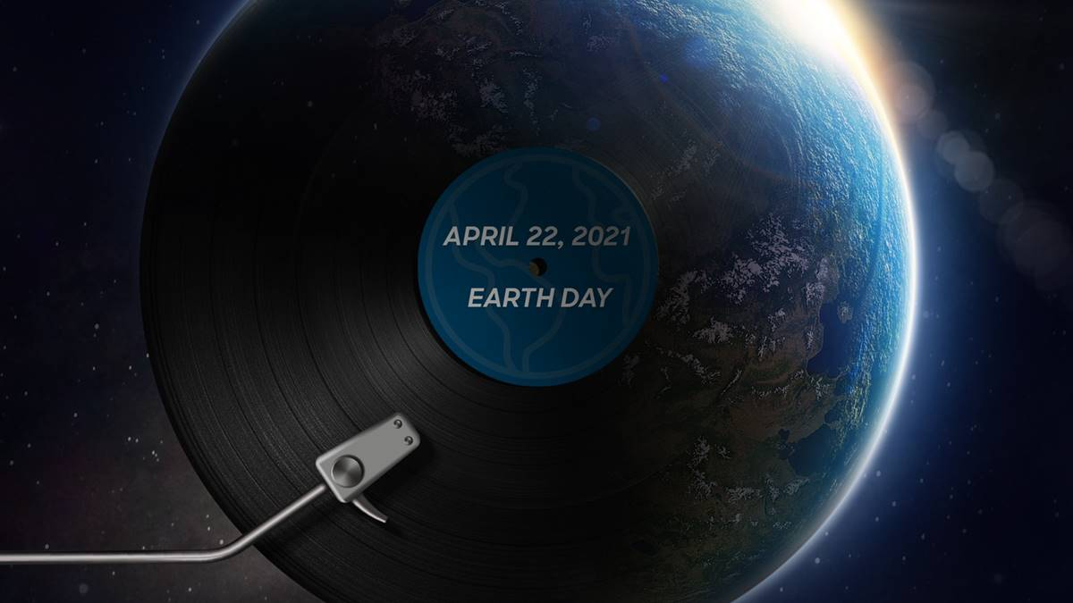 Appreciate The Sounds Of Nature with Discovery Earth Day 2021