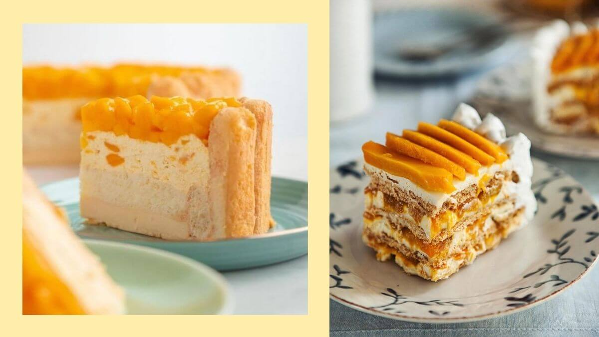 10 Mango Desserts You Can Order in Metro Manila Right Now