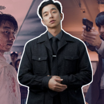 Gong Yoo Train to Busan and Seobok