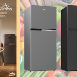 Beko Unveils HarvestFresh: A Fridge Technology to Keep Vitamins in Fruits Longer