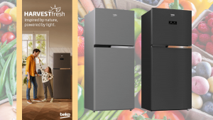 Beko HarvestFresh Fridge (1)