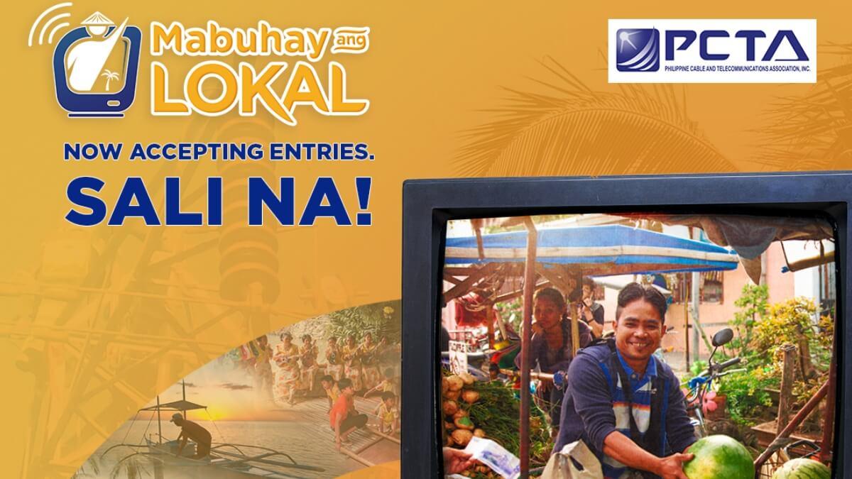 PCTA's 'Mabuhay ang Lokal' Campaign Celebrates the Stories of Filipino Communities