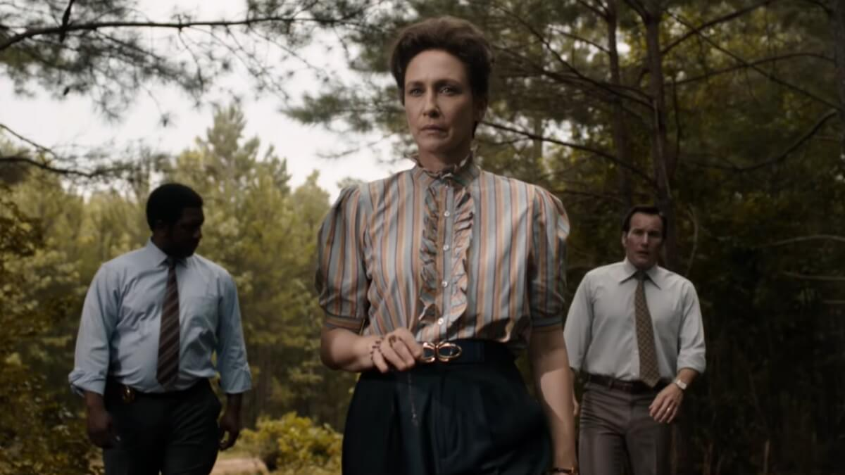 WATCH: 'The Conjuring: The Devil Made Me Do It' Drops Thrilling Trailer
